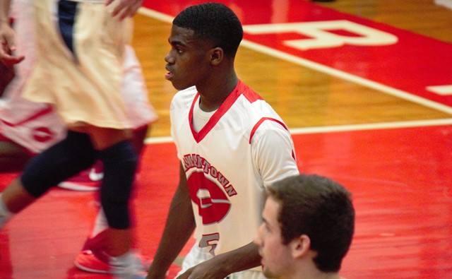 Darrell Brown Jr (Germantown High School)
