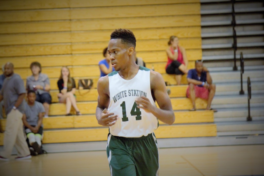 Could The Spartans End Up Being In The Top 10 This Season? (Allen Hatchett -pictured)